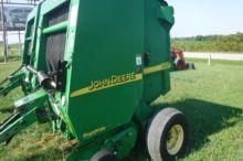 Used John Deere Balers For Sale In Missouri Usa Machinio. 2006 John Deere 557. John Deere. John Deere 466 Round Baler Wiring Harness At Scoala.co