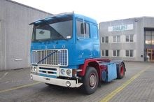Used Volvo F10 in He