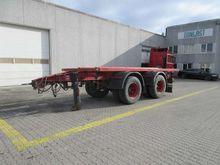 1994 NOPA 20 tons