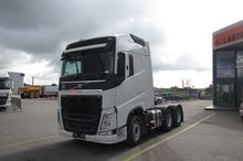 2016 Volvo FH13/540