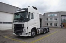 Used 2014 Volvo FH 5