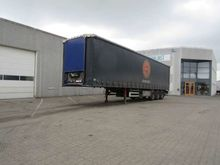 Used 2002 Pacton 34