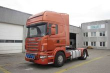 Used Scania R 580 in