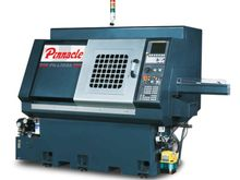2014 Pinnacle CNC lathe