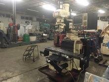1995 Milltronics CNC Milling Ma