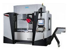 2016 Pinnacle BX-500A, 4+1 Axes