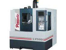 New Pinnacle LV-500B
