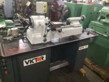 Victor toolmakers lathes (Hardi