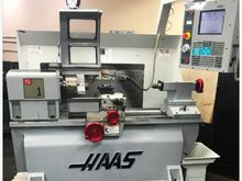 2006 Haas TL-1 with programmabl