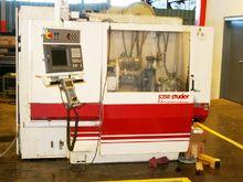 Used 2000 Studer CNC