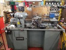 Toolroom precision Lathe, Hardi