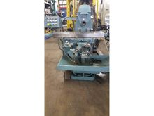 2008 Horizontal milling machine