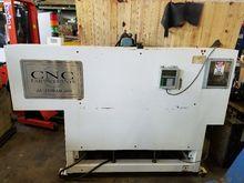 1997 CNC barfeed, Autobar 400,