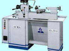 Acra ATL-27EVS Toolmakers Lathe