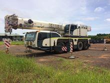 2012 TEREX AC100-4L
