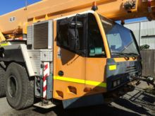 Used 2005 DEMAG AC80