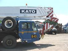 2006 KATO NK500E-V