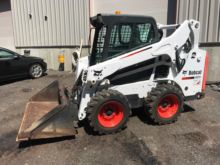 Used Bobtach for sale  Bobcat equipment & more | Machinio
