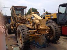 2003 Caterpillar 140 G