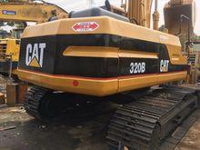 2005 Caterpillar 320 B