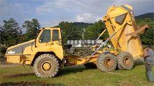 Used 2002 MOXY MT36