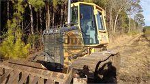 Used 2004 DEERE 650H