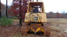Used 1988 DEERE 750B