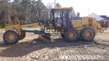Used 2005 DEERE 672D