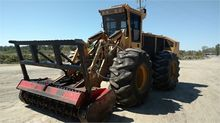Used 2005 TIGERCAT M