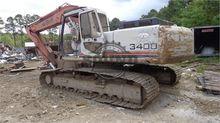 Used 2000 LINK-BELT
