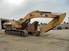 2007 CATERPILLAR 330DL