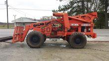Used 1995 LULL 844B