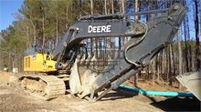 Used 2014 DEERE 470G