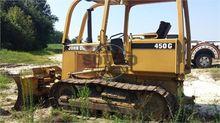 Used 1995 DEERE 450G