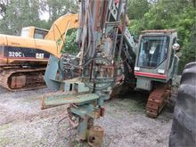 Used 2002 REEDRILL S