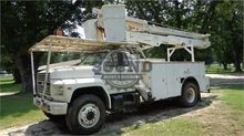 Used 1982 FORD F800