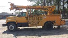 1997 GMC 7500