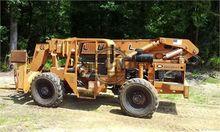 Used LULL 1044C-54 i
