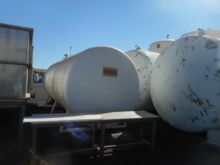 Gasoil Deposit 5406D