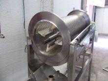 Refiner/Pulper 3373