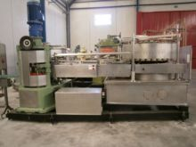 Seamer with Vacuum Group 3508