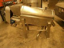 Refiner-Pulper 3561