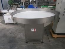 Infeed Disk 5474