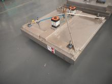 Palletization Magnet for Tins a
