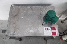 Dosifier for Can Seamer  RO-180
