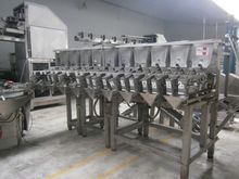 Multi-head filler 5463D