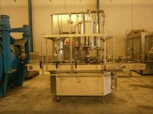 8 Piston filler and seamer grou