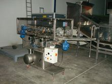 Rolling can labeller 4608