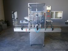 Used Piston filler 4