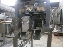 Can Weigher- filler 5458